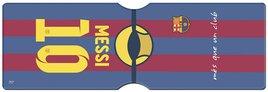 Barcelona - Messi Shirt
