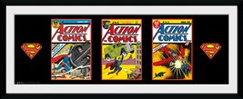 PFD227-SUPERMAN-comics-retro