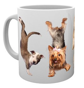 MG0116-YOGA-DOGS-4-dogs-mug