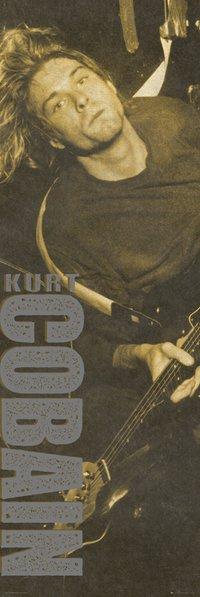 Kurt Cobain - Brown