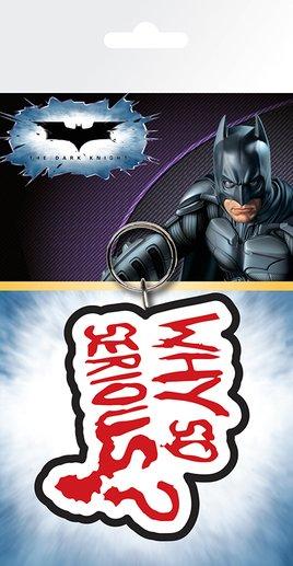 Batman - Why So Serious