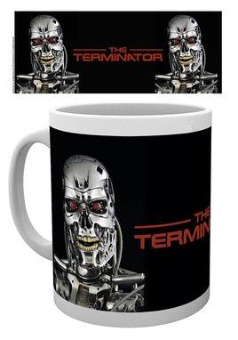 MG0108 Terminator - Endoskeleton