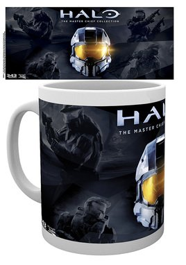 MG0129 Halo - Master Chief