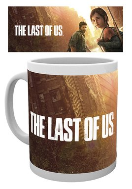 MG0131 The Last of Us - Key Art
