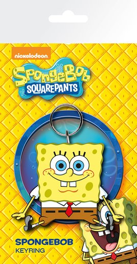 KR0143-Spongebob-Happy