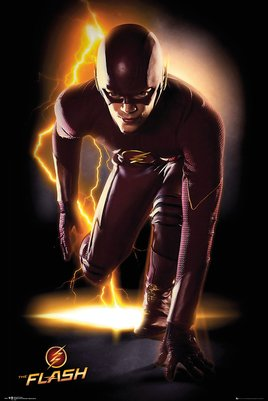 The Flash - Speed