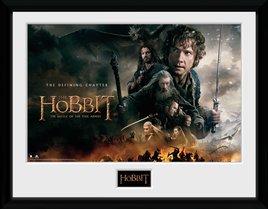 The Hobbit BOTFA defining chapter