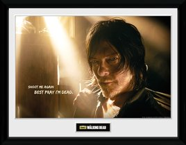 The Walking Dead - Daryl Light