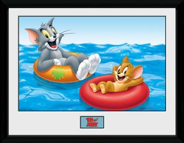 Tom & Jerry - Float