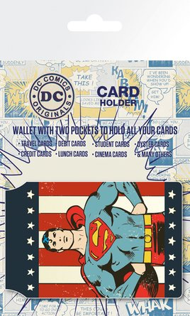 DC Comics - Retro Superman