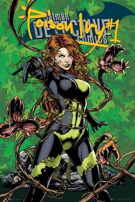 DC-COMICS-poison-ivy