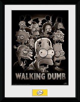 The Simpsons - Walking Dumb