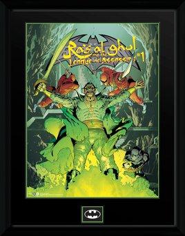 DC Comics - Ras Al Ghul