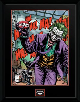dc Comics - Joker