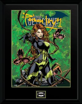 DC Comics - Poison Ivy