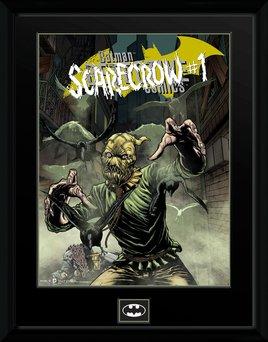 DC Comics - Scarecrow