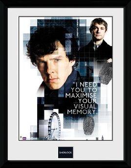 Sherlock - Memory