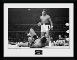 Muhammad Ali - Liston 2
