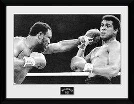 Muhammad Ali - Block