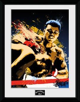 Muhammad Ali - Art