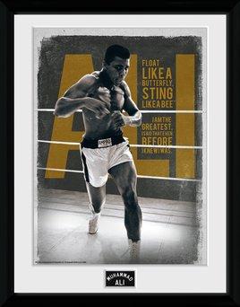 Muhammad Ali - Quotes