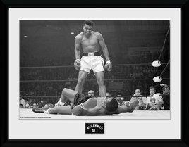 Muhammad Ali - Liston