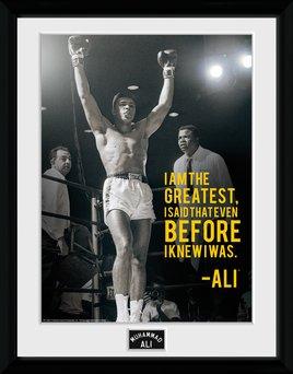 Muhammad Ali - Greatest