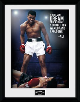 Muhammad Ali - Dream