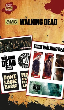 The Walking Dead - Mix