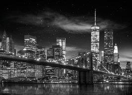 FL0553-NEW-YORK-freedom-tower-b-&-w