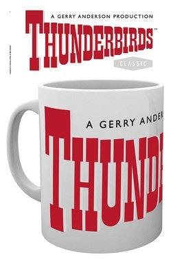 Thunderbirds Classic logo