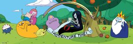 Adventure Time - Cast 2