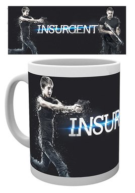 Insurgent - Characters