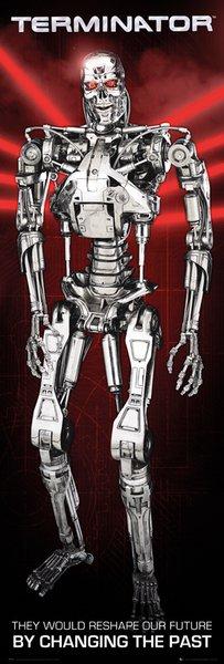 The Terminator - Future