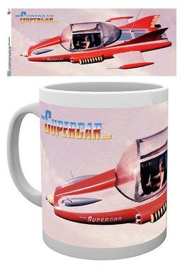 Supercar - Supercar