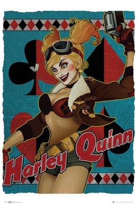 DC Comics - Harley Quinn Bomb