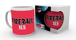 Fireball - Logo 2