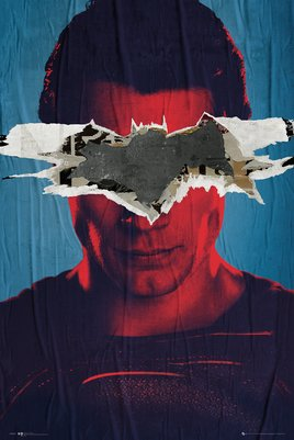 Batman V Superman - Superman teaser