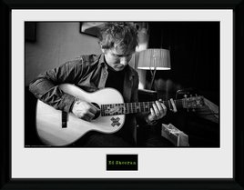 Ed Sheeran - Chord