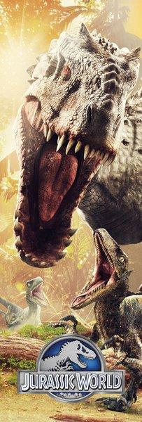 Jurassic World - Attack