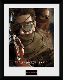 Metal Gear Solid - V Goggles