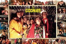 FP3879 The Goonies Compilation