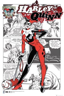 DC Comics - Harley Quinn Comic