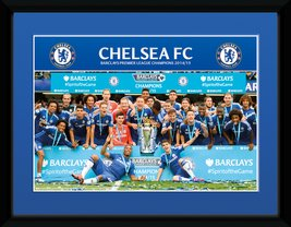 PFA610 Chelsea Premier League Winners