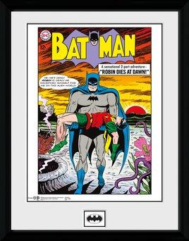 Batman Comin