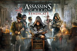 FP3958 ASSASSINS CREED syndicate pub