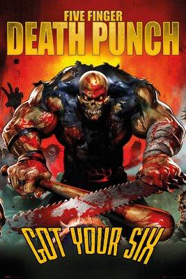 Five Finger Death Punch *