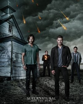 Supernatural - Church