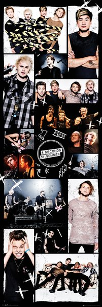 5 Seconds Of Summer - Grid 2