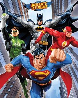 DC Comics - Rise
